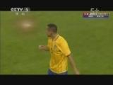 [国际足球]友谊赛:瑞典队VS英格兰队 上半场