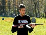 FPS Russia现场开火 详解三大主流枪支