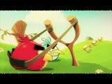 《愤怒的小鸟》主题曲宣传视频