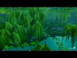 《魔兽世界:熊猫人之谜》新地图翡翠林介绍视频