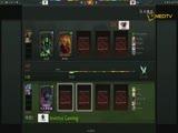 WCG2012中国区DOTA2选拔赛 IG vs DK-1