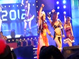 TGC2012英雄联盟COS表演