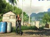 《孤岛惊魂3》合作模式宣传片