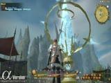 《最终幻想14:王国重生》最新环境展示视频
