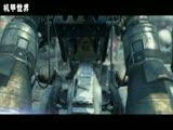 《机甲世界》美服公测高清CG预告片赏析
