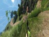 《孤岛惊魂3》超爽三屏体验