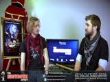 《决战效应》游戏开发人员访谈