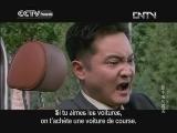 Le printemps de Zhang Xiaowu Episode 13