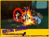 《Zone 4 Fight Districk》游戏预告