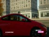 《极限竞速:地平线》Honda车辆预告