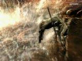 《合金装备崛起:复仇》无人机甲宣传片