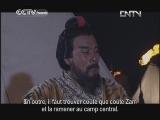 Princesse Wencheng Episode 19