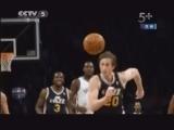 <a href=http://sports.cntv.cn/20130404/104807.shtml target=_blank>[NBA最前线]荣誉与信念! 西部四强季后赛劲爆集锦</a>