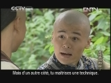 Le peintre de la cour Lang Shining Episode 16