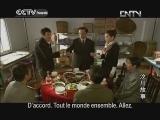 Histoire de Wenchuan Episode 13