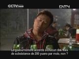 Histoire de Wenchuan Episode 19