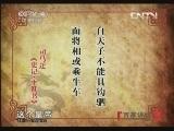 《百家讲坛(亚洲版)》 20130531 汉武帝的三张面孔(十七)财政告急