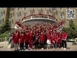 2013希望之星英语风采大赛 宣传片1