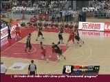 Video: China Opens Against S. Korea Thursday