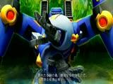 《超级机器人大战OG传说魔装机神Ⅲ》战斗影像