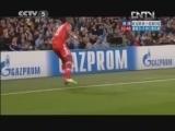 [欧冠]D组第2轮:曼城VS拜仁慕尼黑 上半场