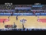 2013-14赛季中国男子篮球职业联赛 广东东莞银行VS东莞马可波罗 20131225