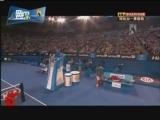 [一网打尽]澳网男单:特松加VS费德勒 2