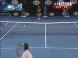 [一网打尽]澳网男单决赛:纳达尔VS瓦林卡 3