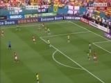 [世界杯]友谊赛:厄瓜多尔VS英格兰 上半场