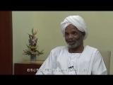 苏丹外交国务部长