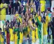 [我爱世界杯]官方推荐短片:巴西 克罗地亚