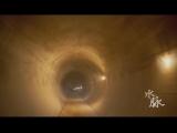 科教频道活动视频 大型文献纪录片《水脉》第三集《纵横江河》