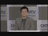 [1937南京记忆]新闻发布会中央电视台副总编辑李挺:南京记忆是国家记忆 民族记忆是全人类的记忆