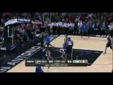 [NBA]威少抢断反击畅通无阻 长驱直入一条龙上篮