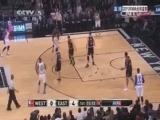 [爱看NBA]全明星赛:西部VS东部 第一节