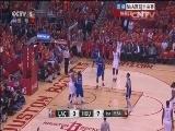 2014-15赛季NBA季后赛 快船VS火箭 第七场 20150518