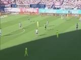 [西甲]第37轮:马德里竞技VS巴塞罗那 上半场