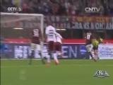 [天下足球]帕齐尼意甲百球 AC米兰主场胜都灵
