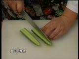 泰国菜制作 第二集 泰东北菜的制作方法