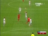 [国际足球]荷兰队摆渡禁区 范佩西捅射破门