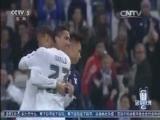 [冠军欧洲]C罗上演大四喜 皇马8-0大胜马尔默