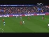 [欧冠]H组第6轮:巴伦西亚VS里昂 上半场