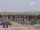 [军事报道]新启航·行进在强军路上:沙漠突袭 跨昼夜检验作战能力