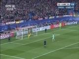 [欧冠]1/8决赛次回合:马竞VS埃因霍温 点球大战