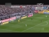 [德甲]第28轮:门兴格拉德巴赫5-0柏林赫塔 集锦