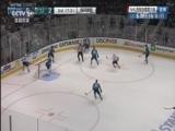 [NHL]西部决赛:圣路易斯蓝调VS圣何塞鲨鱼 第三节