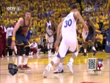 [NBA最前线]库里超强个人进攻集锦