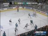 [NHL]总决赛第3场:匹兹堡企鹅VS圣何塞鲨鱼 第1节