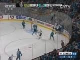 [NHL]总决赛第4场:匹兹堡企鹅VS圣何塞鲨鱼 第2节