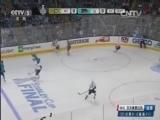 [NHL]总决赛第4场:匹兹堡企鹅VS圣何塞鲨鱼 第1节
